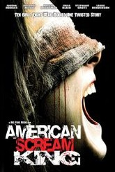 American Scream King Trailer