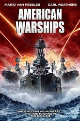 American Warships Trailer