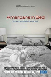 Americans in Bed Trailer