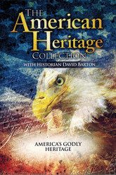 America's Godly Heritage Trailer