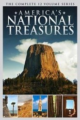 America's National Treasures Trailer