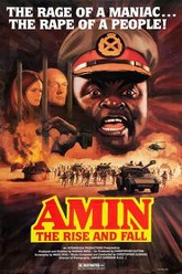 Amin: The Rise and Fall Trailer