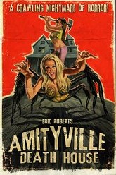 Amityville Death House Trailer