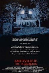 Amityville II: The Possession Trailer