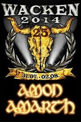 Amon Amarth: [2014] Wacken Open Air Trailer