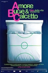 Amore, bugie e calcetto Trailer