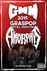 Amorphis: [2015] Graspop Metal Meeting Trailer