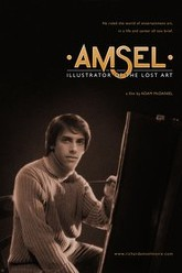 Amsel: Illustrator of the Lost Art Trailer
