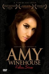 Amy Winehouse: Fallen Star Trailer