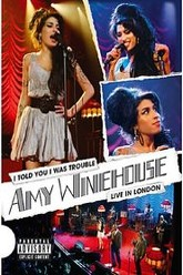 Amy Winehouse: I Told You I Was Trouble Trailer