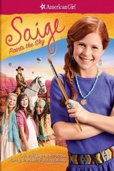 An American Girl: Saige Paints the Sky Trailer