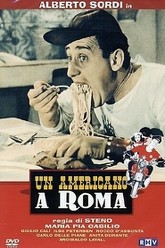 An American in Rome Trailer