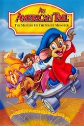 An American Tail 4: The Mystery of the Night Monster Trailer