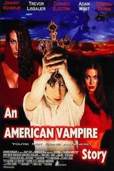 An American Vampire Story Trailer