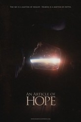 An Article of Hope Trailer