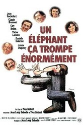 An Elephant Can Be Extremely Deceptive Trailer