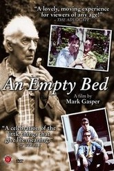 An Empty Bed Trailer