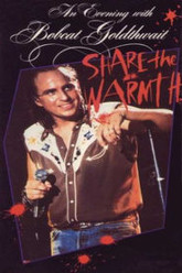 An Evening with Bobcat Goldthwait - Share the Warmth Trailer