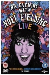 An Evening with Noel Fielding Trailer