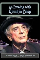 An Evening with Quentin Crisp Trailer