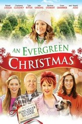 An Evergreen Christmas Trailer