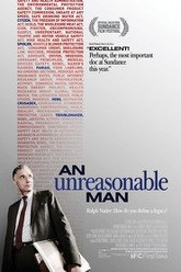 An Unreasonable Man Trailer