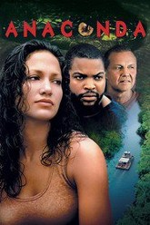 Anaconda Trailer