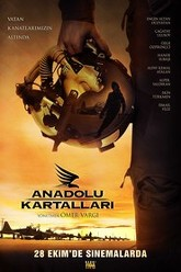 Anatolian Eagles Trailer