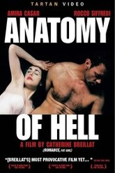 Anatomy of Hell Trailer