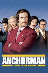 Anchorman: The Legend of Ron Burgundy Trailer