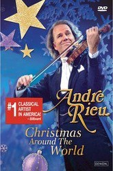 Andre Rieu Christmas Around the World Trailer