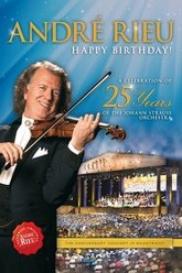 André Rieu - Happy Birthday! Trailer
