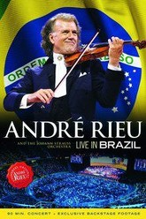 André Rieu - Live in Brazil Trailer