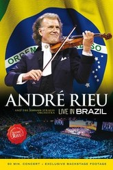 Andre Rieu Live In Sao Paulo Trailer