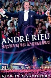 André Rieu - Songs From My Heart Trailer