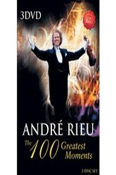 Andre Rieu - The 100 Greatest Moments Trailer