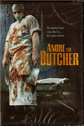Andre the Butcher Trailer