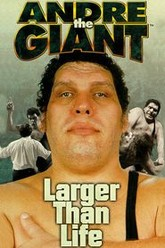 Andre the Giant: Larger than Life Trailer