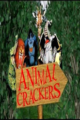 Andre Van Duin - Animal Crackers Trailer