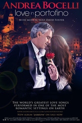 Andrea Bocelli: Love In Portofino Trailer