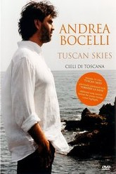 Andrea Bocelli - Tuscan Skies Trailer