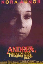 Andrea, How Is It Like to Be a Mother? Trailer