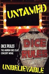 Andrew Dice Clay: Dice Rules Trailer
