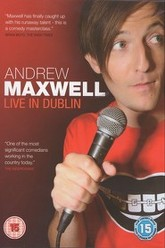 Andrew Maxwell: Live in Dublin Trailer