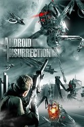 Android Insurrection Trailer