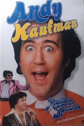 Andy Kaufman: The Midnight Special Trailer