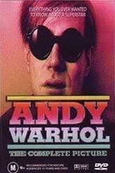 Andy Warhol: The Complete Picture Trailer
