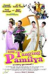 Ang Tanging Pamilya (A Marry-Go-Round!) Trailer