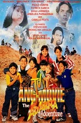 Ang TV Movie: The Adarna Adventure Trailer