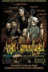 Angel Camouflaged Trailer